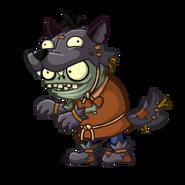 HD Wolf Imp