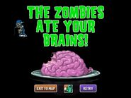 MC Zom-B Ate Brains