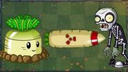 Plants vs. Zombies 2 - New Hallowen 2015 Plant - R.A