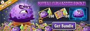 Puffball Early Access Bundle