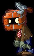 Zombie tutorial brick2