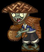 HD Mino Zombie