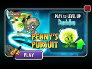 Penny's Pursuit Dandelion 2