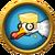 Pat the Birdy