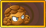 Pinecone Legendary Seed Packet