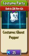 CostumePartyGhostPepper