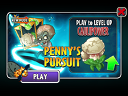 Penny's Pursuit Caulipower