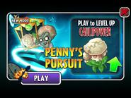 Penny's Pursuit Caulipower