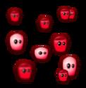 Bombegranate Seeds