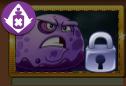 Puffball Locked