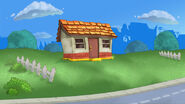 PvZ House McMansion 01