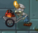 Shrunken Coalminer