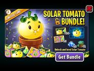 Solar Tomato Bundle