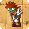 Chicken Wrangler Zombie (PvZ: AS)