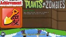 Plants vs. Zombies - Hidden Achievement - Peking Express (Android Gameplay HD) Ep