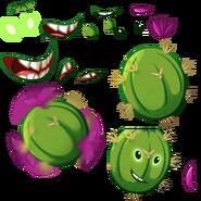 Galacta-Cactus assets