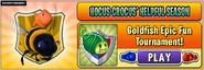 Hocus Crocus' Helpful Season - Goldfish Epic Fun Tournament