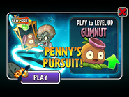 Penny's Pursuit Gumnut