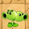 Split Pea (PvZ2)