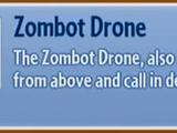 Zombot Drone
