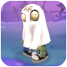 Ghost Zombie