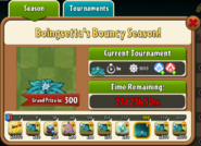 Boingsetta's Bouncy Season Prize Map