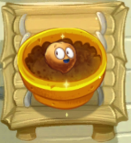 Boosted Murkadamia Nut
