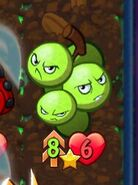 Double Strike Grapes of Wrath