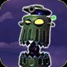 Hide-n-Shoot Bot