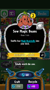 NewMagicBeans