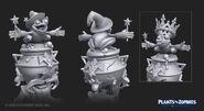 Oscar-loris-wizard-headprop-magictox