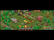 PlantsvsZombiesAdventuresGameplay
