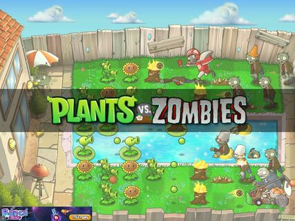 Plants vs. Zombies Wiki Tiếng Việt