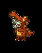 Zombidito Dragón