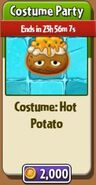 CostumePartyHotPotato