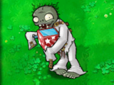 Jack-in-the-Box Zombie
