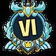 Steam BfN Badge Foil