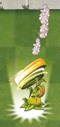 Stickybomb Rice Plant Food B