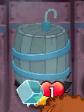 Frozen Barrel of Deadbeards