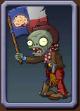 Flag Cowboy Zombie Icon2