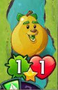 Giant Pear Cub