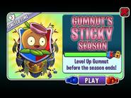 Gumnut's Sticky Season Ending