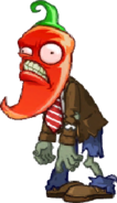Jalapeno Zombie Almanac Image