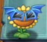 Sunflower bat shades