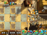 Ancient Egypt - Day 1 (PvZ: AS)