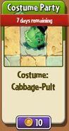 CostumePartyCabbagePult