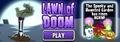 Lawn of Doom 2020 Main Menu