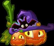 PumpkinwitchCostumeHD