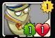 Admiral Navy Bean card