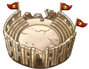 Angery Colosseum